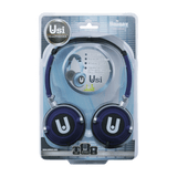 HE09 BL, Usi Performance Series Headphones