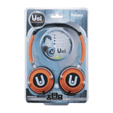 HE09 OR, Usi Performance Series Headphones