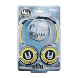 HE09 YW, Usi Performance Series Headphones