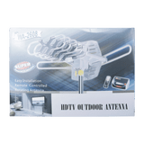 KK8101, HDTV Outdoor Antenna