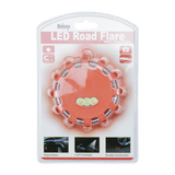 KL1014, LED Road Flare with Flashlight