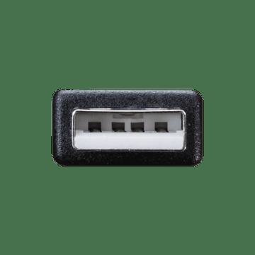 CA601 BK, 6ft USB 2.0A Male to 5 Pin Mini USB B Male