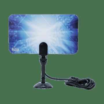 KK8104, Digital Flat TV Antenna UHF/VHF