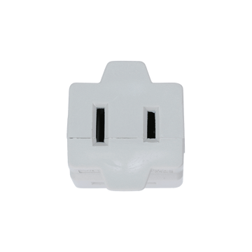 PS22U, Polarized 3 Outlet Cube Tap