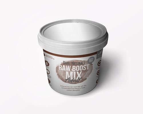 Raw Boost Mix Adult 5.98kg