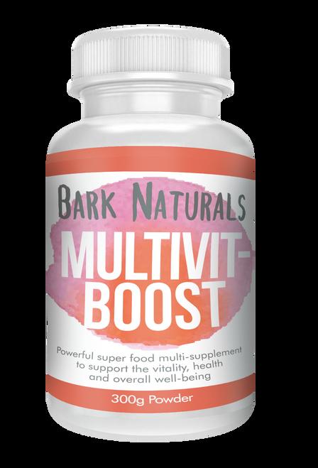 Multivit Boost 300g