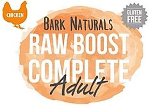 Raw Boost Chicken - Adult