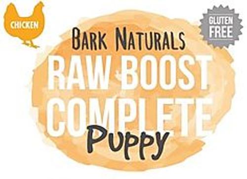 Raw Boost Chicken - Puppy