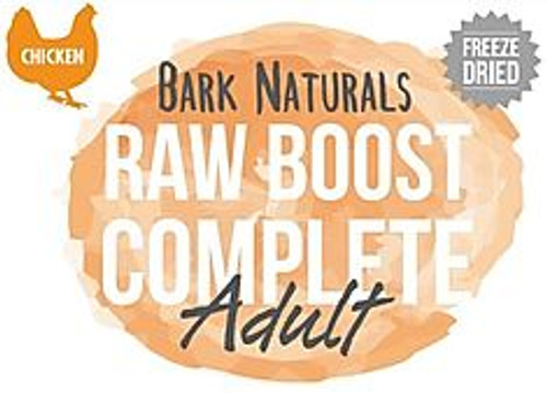 Raw Boost Chicken - Adult  Freeze Dried