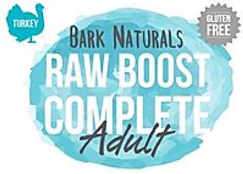 Raw Boost Turkey - Adult