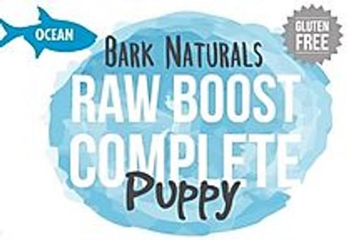 Raw Boost Turkey - Puppy