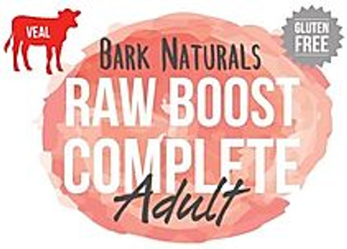 Raw Boost Veal - Adult