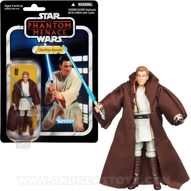 The Vintage Collection #76 Obi-Wan Kenobi (Final Battle)