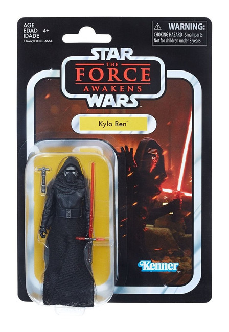 The Vintage Collection #117 Kylo Ren (The Force Awakens)