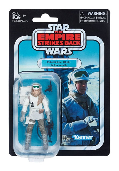 The Vintage Collection #120 Rebel Soldier (Empire Strikes Back)