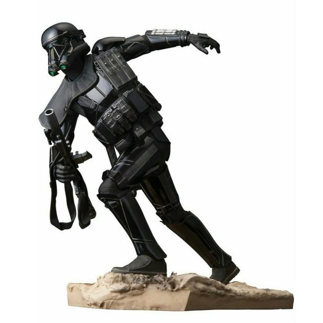 Death Trooper (Rogue One) ARTFX 1/7 Scale Statue