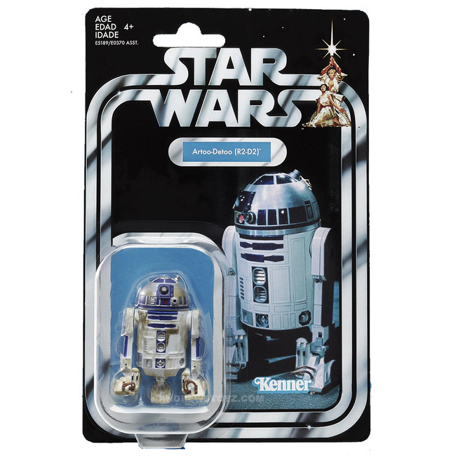 The Vintage Collection #149 R2-D2