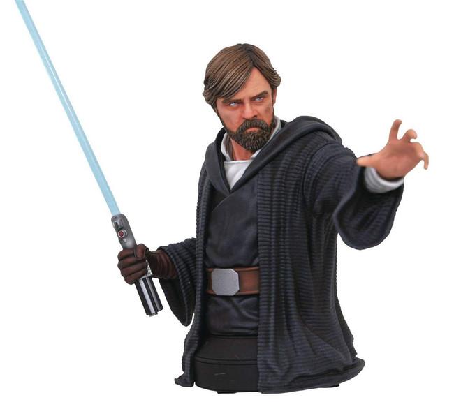 Luke Skywalker (The Last Jedi) Bust