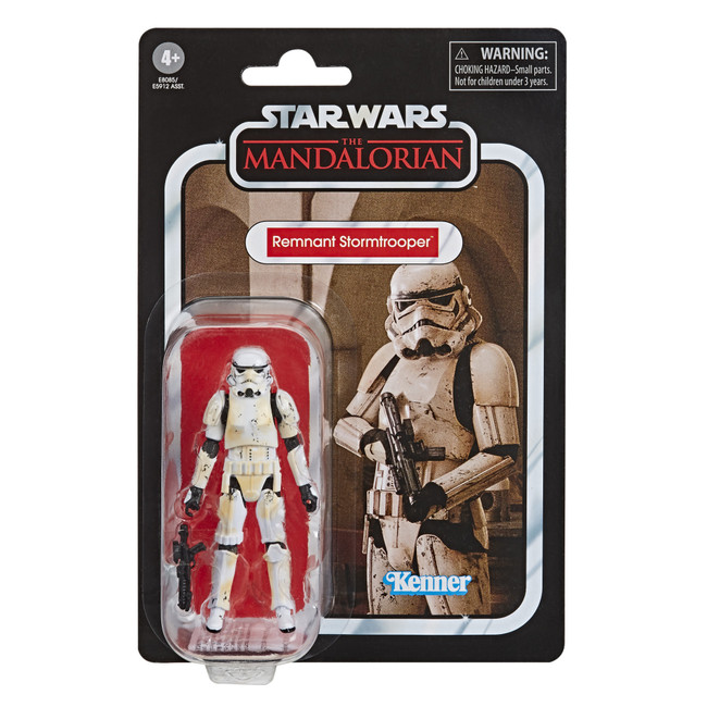 The Vintage Collection #165 Remnant Stormtrooper (The Mandalorian)