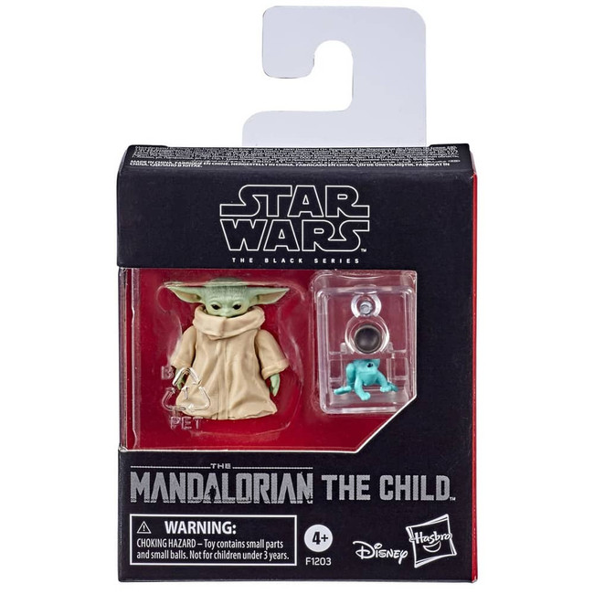 Black Series 6-inch Scale The Child Baby Yoda