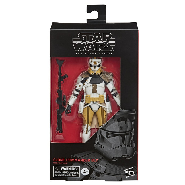 Black Series 6-inch #104 Commander Bly