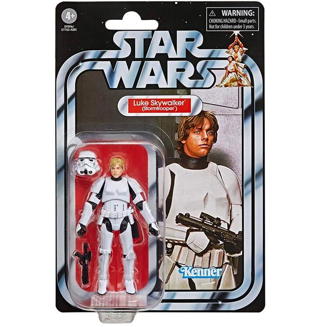 The Vintage Collection #169 Luke Skywalker (Stormtrooper)