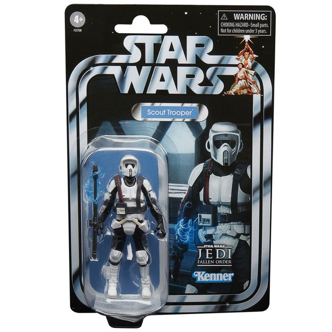 The Vintage Collection Gaming Greats Shock Scout Trooper