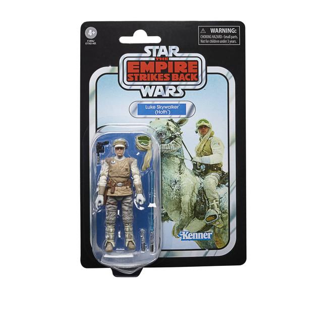 The Vintage Collection #95 Luke Skywalker (Hoth)