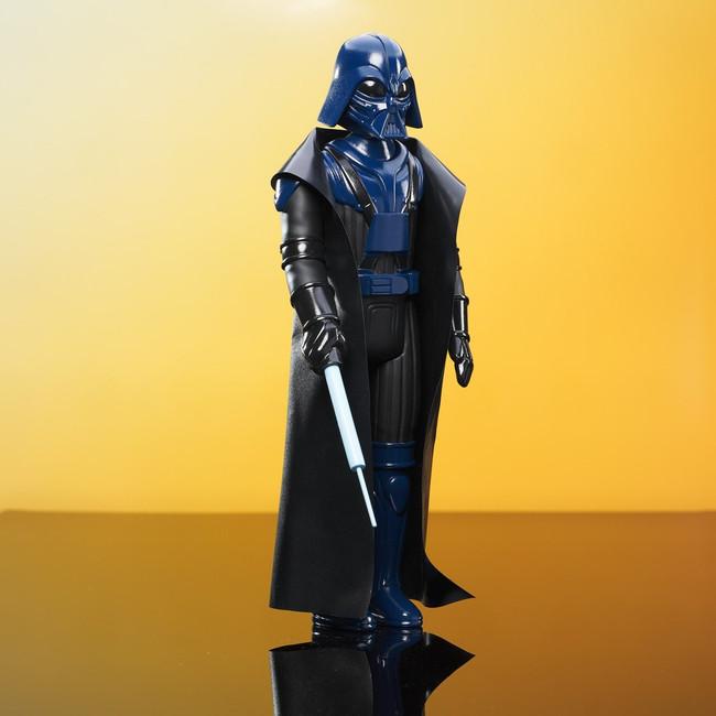 Darth Vader McQuarrie Concept Jumbo Vintage Kenner Figure