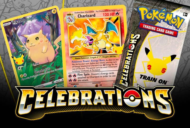 Pokemon Shining Fates Cards