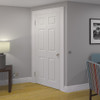 Warwick MDF Skirting Board Room Shot - 150mm x 25mm HDF