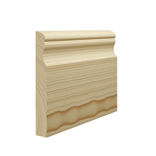 Classic Pine Skirting Board - 144mm x 21mm