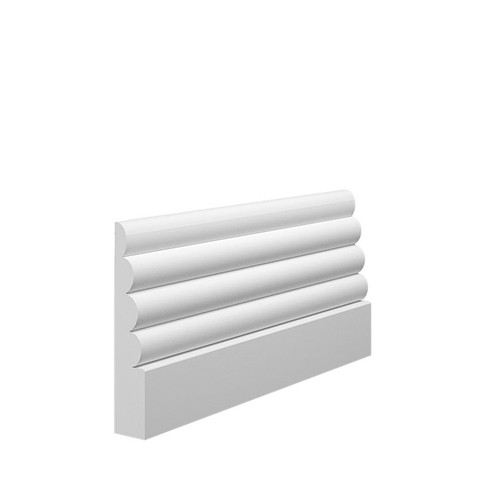 Cloud MDF Architrave - 70mm x 18mm HDF