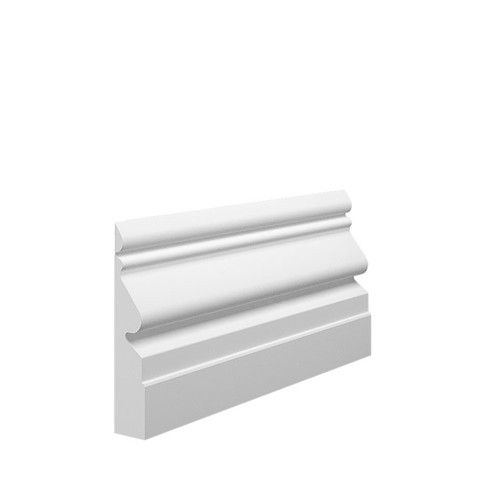 London MDF Architrave - 95mm x 18mm HDF