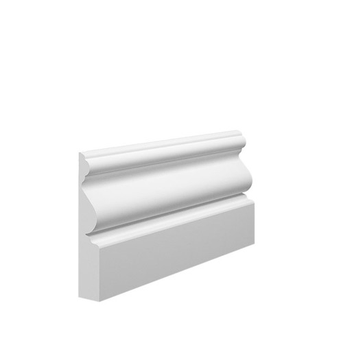 Paris MDF Architrave - 95mm x 18mm HDF