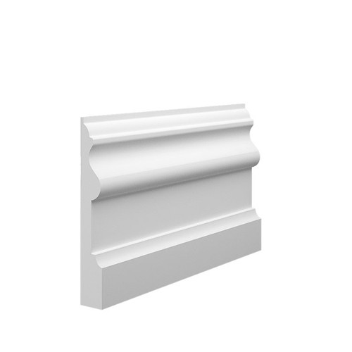 Period MDF Architrave - 120mm x 18mm HDF