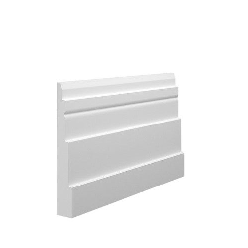 Rome MDF Architrave - 120mm x 18mm HDF
