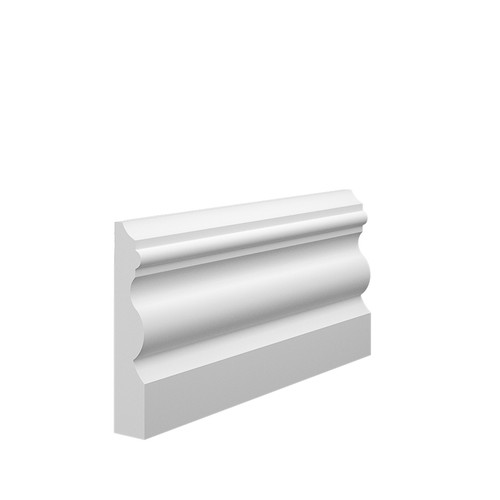 Vienna MDF Architrave in 18mm HDF