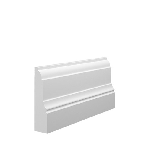 Antique 3 MDF Architrave - 95mm x 25mm HDF