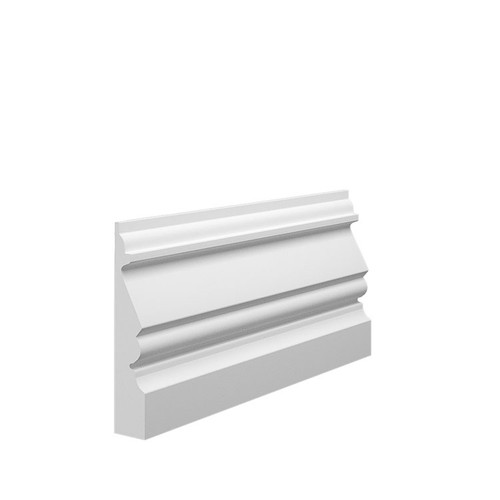 Luxor MDF Architrave - 95mm x 18mm HDF