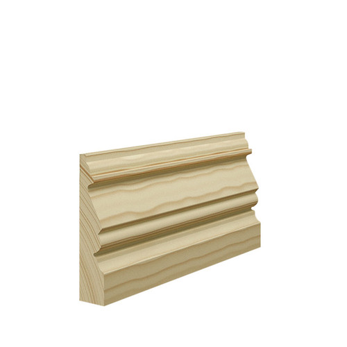 Luxor Pine Architrave - 94mm x 21mm