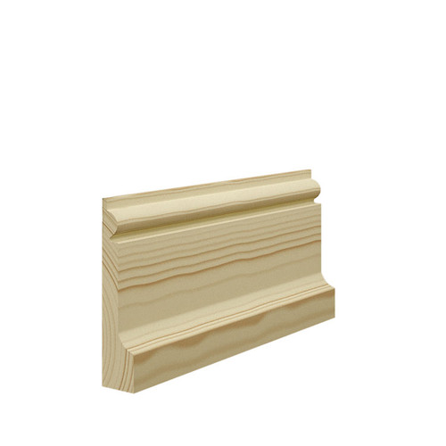 Belfry Pine Architrave - 94mm x 21mm