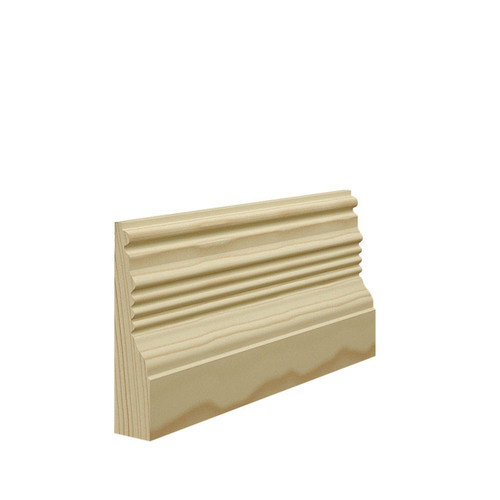 Pioneer Pine Architrave - 94mm x 21mm