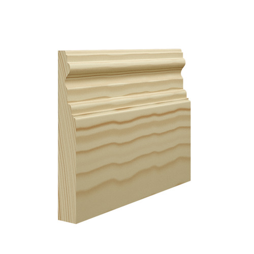 Versa Pine Skirting Board - 150mm x 21mm
