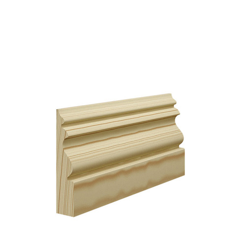 Monza Pine Architrave - 94mm x 21mm