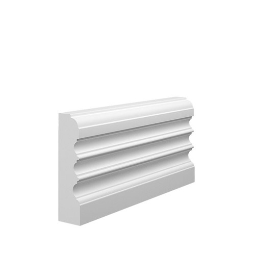 Royal MDF Architrave - 95mm x 25mm HDF