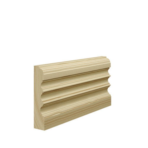 Royal Pine Architrave - 94mm x 21mm