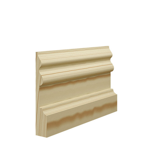Noble 2 Pine Architrave - 119mm x 21mm