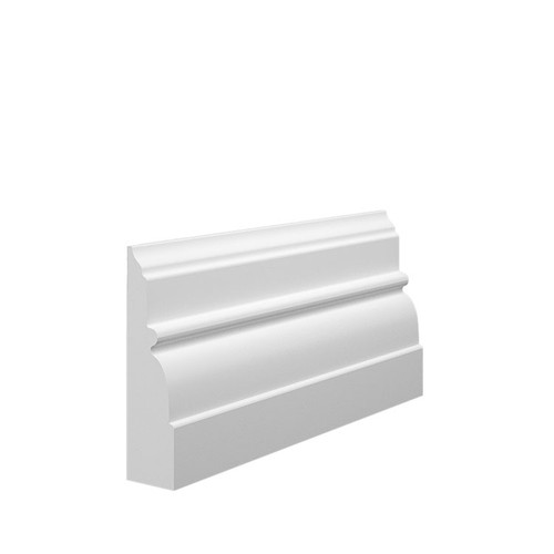 Bella MDF Architrave - 95mm x 25mm HDF