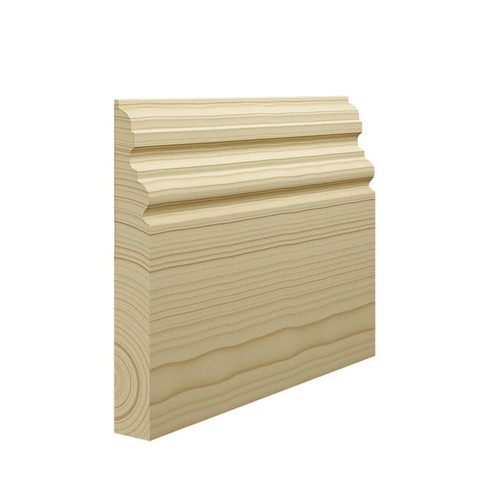 Regal Pine Skirting Board - 144mm x 21mm